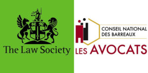 Joint Seminar Law Society / French Bar (CNB) @ The Law Society of England and Wales   England   United Kingdom